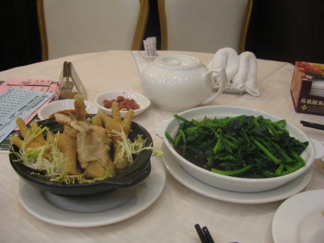 竹园海鲜饭店