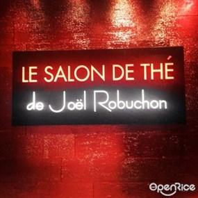 Le Salon De Thé de Joël Robuchon